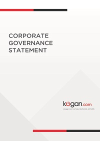 Corporate Governance Statement